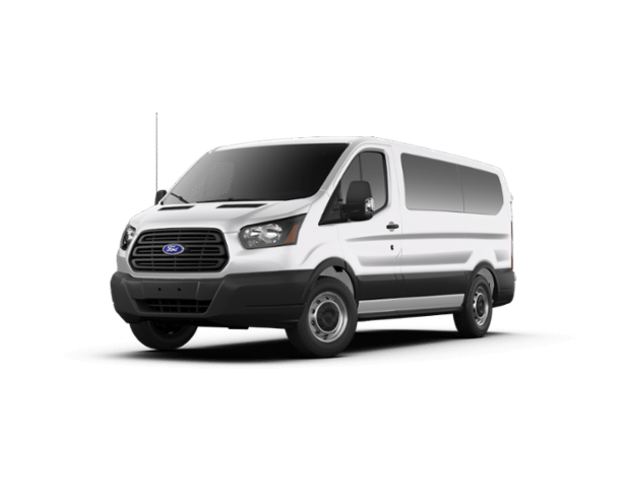 2019 Ford Transit-150 Commercial-truck